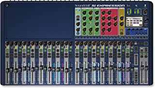 soundcraft expression 3 price