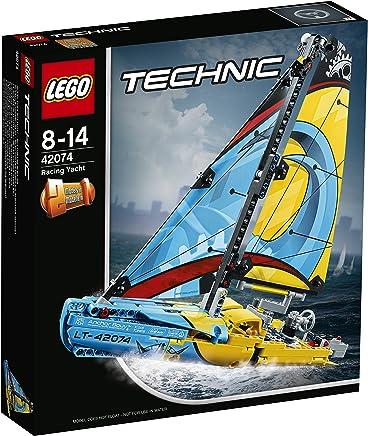 LEGO Technic Racing Yacht 42074 Playset Toy
