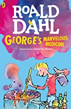 George`s Marvelous Medicine