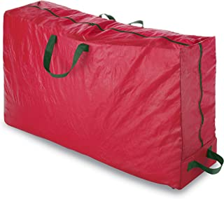Whitmor Rolling Christmas Tree Bag Extra-large to fit up to 9ft. Tree
