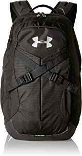 Under Armour Sport and Outdoor Backpacks for Unisex, Black