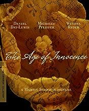 The Age of Innocence Blu-ray