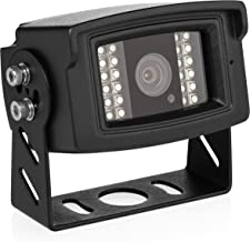 BOYO VTB301HD – Heavy-Duty Universal Mount HD Backup Camera with Night Vision and..