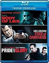 Body of Lies/Edge of Dark/Pride & Glo(BD [Blu-ray]