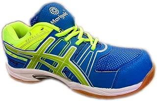 Marigold Badminton Shoes Rafale Non Marking/Rubber Sole