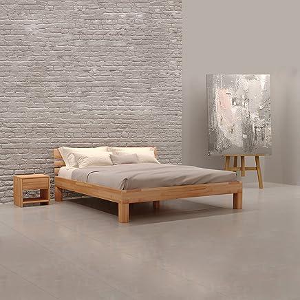 Suchergebnis auf Amazon.de für: 140 x 200 cm - Betten / Betten ...