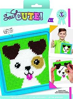 sew cute needlepoint kits