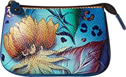 Anuschka Handbags - 1107 Medium Coin Purse