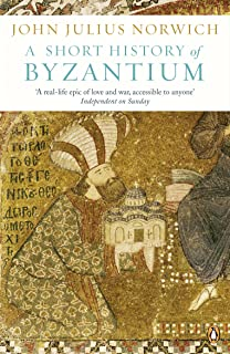 comprar comparacion A Short History of Byzantium