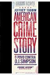 American crime story: O povo contra O. J. Simpson (Portuguese Edition) Kindle Edition