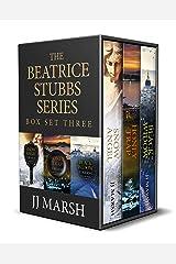 The Beatrice Stubbs Boxset Three (Beatrice Stubbs Series Boxset Book 3) Kindle Edition