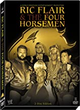 ric flair and the four horsemen dvd