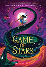 The Game of Stars (Kiranmala and the Kingdom Beyond #2)