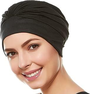 satin lined swim cap