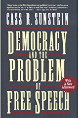 Democracy and the Problem of Free Speech (English Edition) eBook Kindle