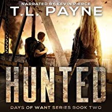 Hunted: Days of Want Series, Book 2