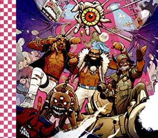 Best flatbush zombies 3001 a laced odyssey Reviews