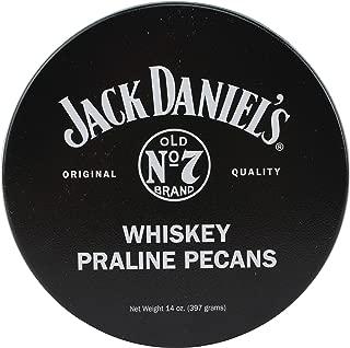 Jack Daniel's Whiskey Praline Pecans, 14 Ounce