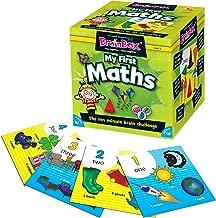 Best brainbox my first maths Reviews
