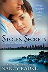 Stolen Secrets (Sisters of Spirit Book 3) Kindle Edition