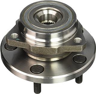 Timken HA598679 Axle Bearing and Hub Assembly