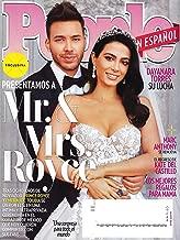 People EN ESPANOL Magazine Mayo 2019 Mr & Mrs. Royce - Prince Royce and Emeraude Toubia Cover, Dayanara Torres, Marc Anthony, Katie Del Castillo