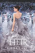 The Heir (The selection Book 4) PDF