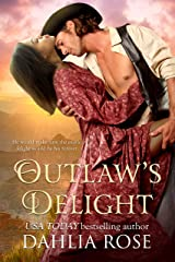 Outlaw's Delight Kindle Edition
