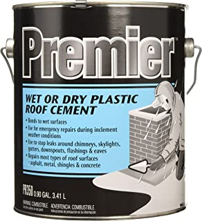 Henry TV205697 Henry Co TV205697 GAL Wet/Dry Roof Cement