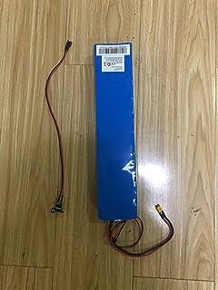 NBPOWER - Batería de ion de litio para Samsung Cell Ebike (36 V, 6,6 Ah, cargador de 2 A y BMS para bicicleta eléctrica y scooter, kit de conversión de bicicleta eléctrica)