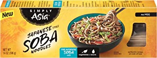 Simply Asia Japanese Style Soba Noodles, 14 oz