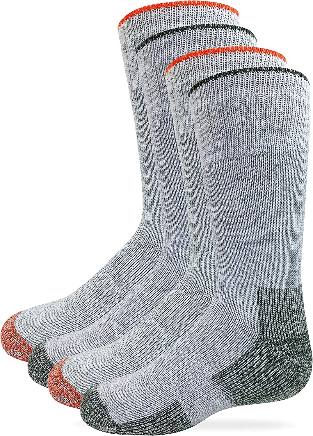 Carolina Ultimate Youth Boys Full Blend Merino Outlet ☆ Free Jacksonville Mall Shipping Wool Cushion Boot