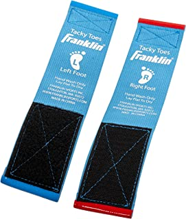 Franklin Sports Gymnastics - Tacky Toes - Gymnastics footwear – Gymnastics Training – Dance – Cheerleading – Gymnastics - ...