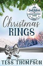 Christmas Rings (Soul Sisters at Cedar Mountain Lodge Book 6)
