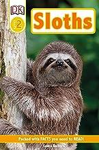 DK Readers Level 2: Sloths