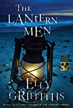 The Lantern Men (Ruth Galloway Mysteries Book 12)