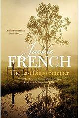 The Last Dingo Summer (The Matilda Saga, #8) Kindle Edition