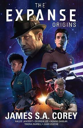 The Expanse Vol. 1: Origins (The Expanse Origins) (English Edition)