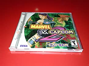 Best marvel vs capcom 2 dreamcast Reviews