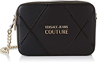 Versace Jeans Couture Crossbody for Women- Black