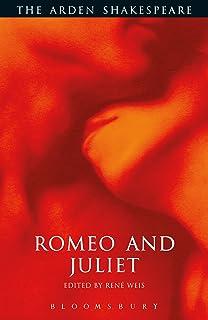 Romeo and Juliet: Third Series (The Arden Shakespeare Third Series): 13