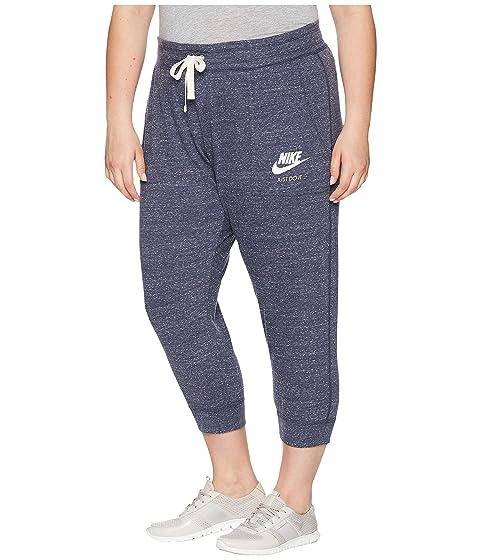Thunder Nike Sail Capris Vintage Extended Sportswear Blue fIHIOwvq