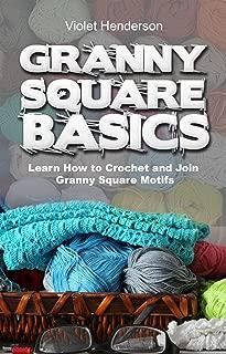 Mejor Basic Crochet Square de 2020 - Mejor valorados y revisados