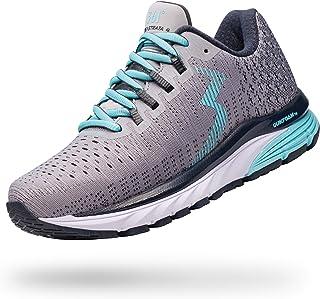 361 Degrees Women's Strata 4 High Performance Stability Everyday Training Lightweight Running Shoe