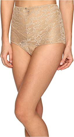 Lace High Waisted Panty