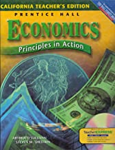 Best economics principles in action online textbook Reviews