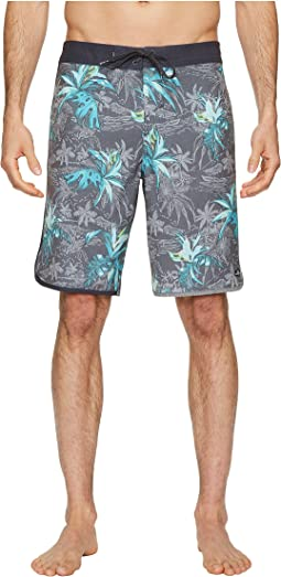 Hyperfreak Islander Superfreak Series Boardshorts