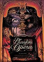 Phantom of the Opera: The Graphic Novel