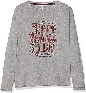 Pepe Jeans Malvina Camiseta para Niñas