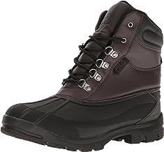 Fila Men's Weathertech Extreme Walking Shoe